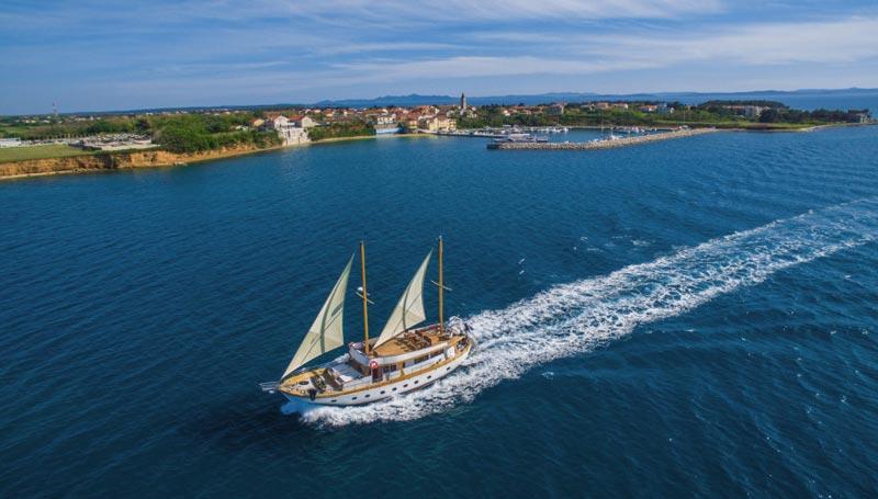 Adriatic Breeze Package