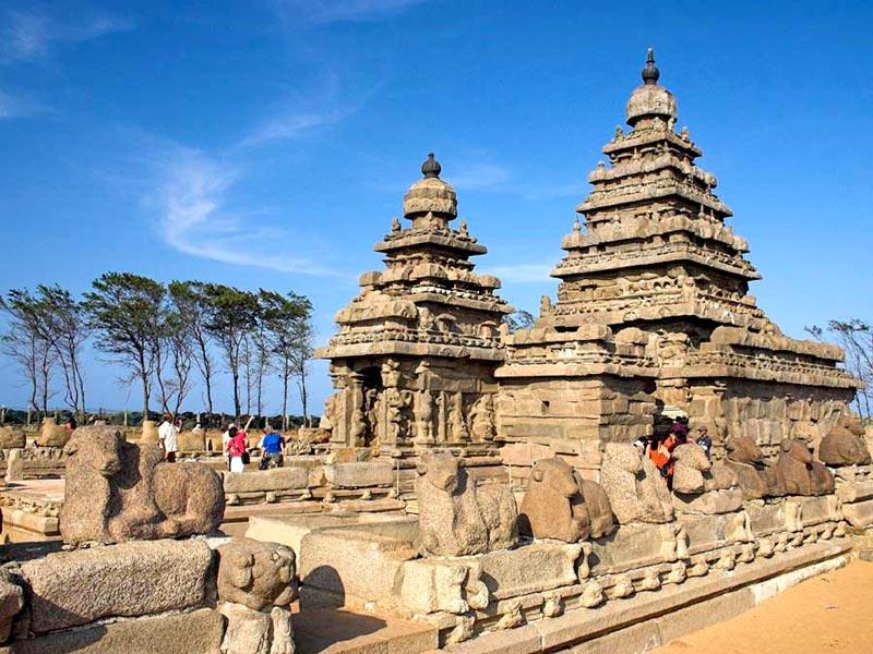 Spiritual Tours Of South India