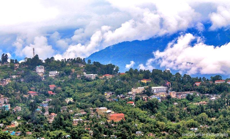 Lataguri - Kalimpong - Darjeeling Tour