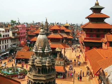 Scenic Kathmandu Tour