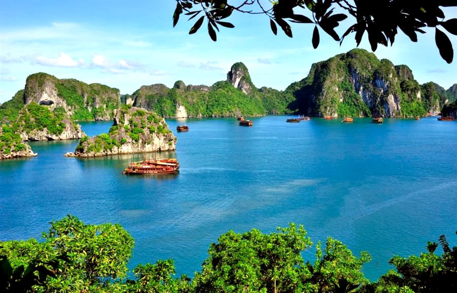 North Vietnam Tour 4 Days