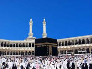 Haj And Umrah Deluxe Group Package