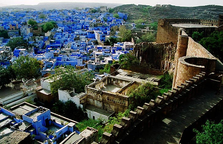 Royal Rajasthan Fort And Place Tour