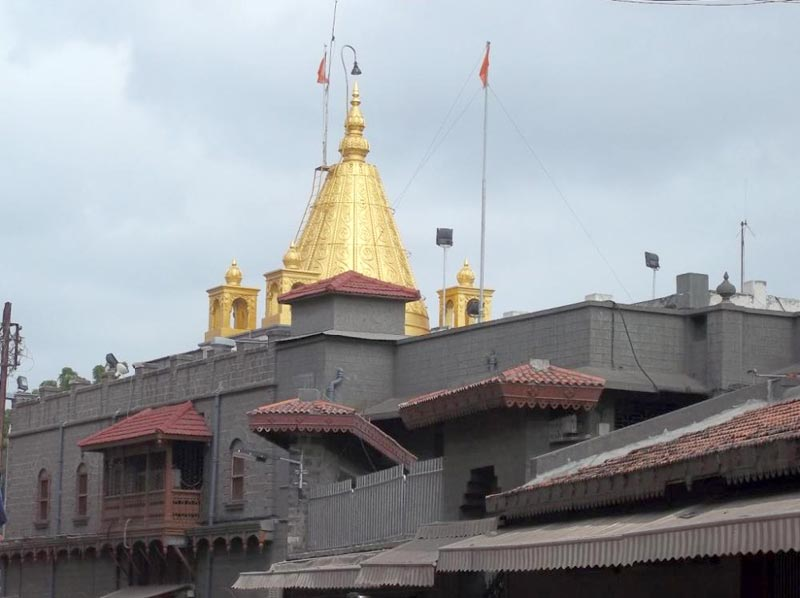 Aurangabad - Shirdi - Grishneshwar - Shanidham One Of The 12 Jyotirnling