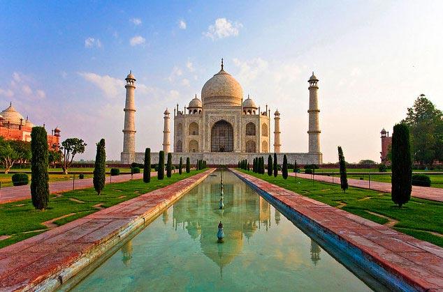 Agra - Jaipur Tour