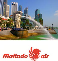 Singapore & Malaysia Special Package