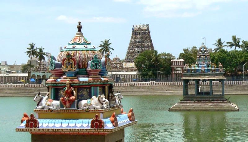 Tamilnadu Temple Tour - 04 Nights / 05 Days