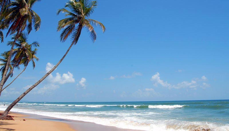 South India Beaches Tour - 02 Nights / 03 Days