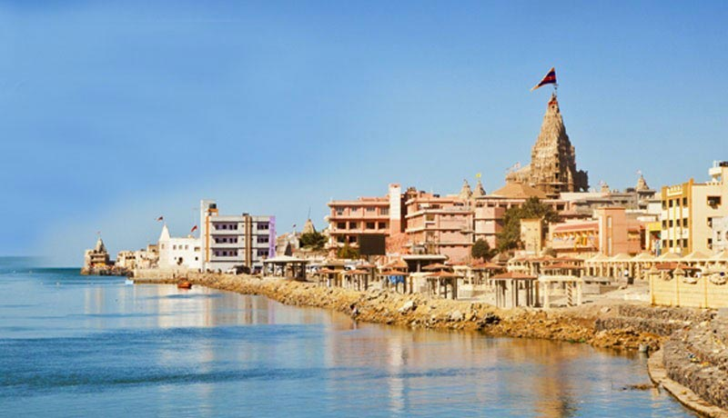 Dwarkadhish - Jyotirlings Tour - 03 Nights / 04 Days
