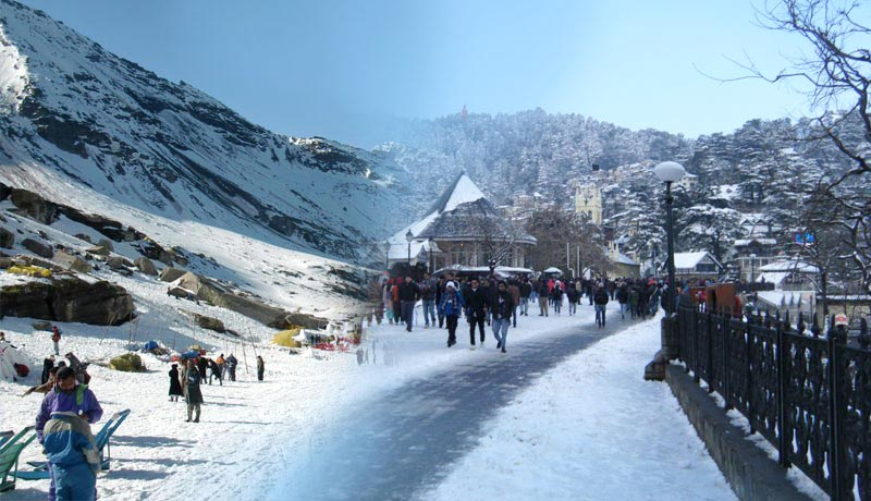 Himachal - Golden Temple Tour - 10 Nights / 11 Days