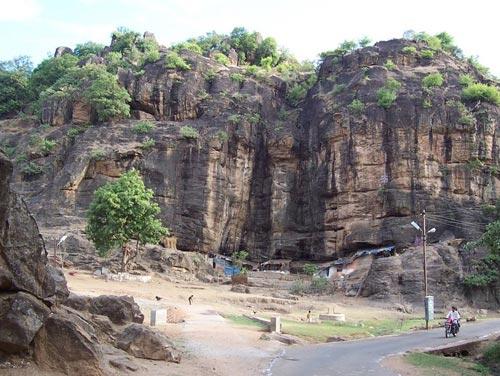 Satpura Ki Rani-Panchmarhi Tour