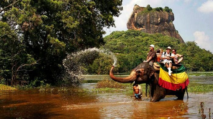 Leisurely Sri Lanka With Ramayana Trail Tour