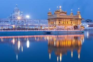Taste Of North India Tour
