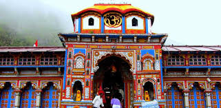 Best Of Uttrakhand With  Badrinath Dham