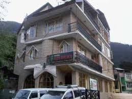 Delhi - Shimla - Manali - Dharamshala Tour