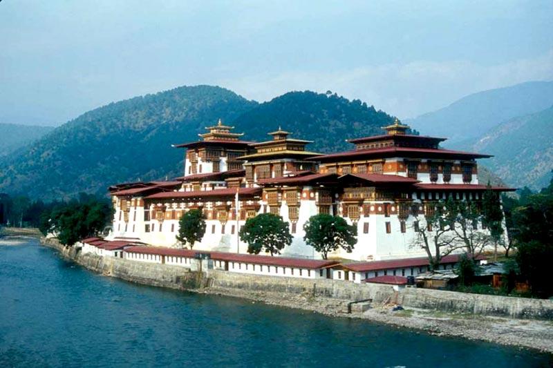 Shingra-La Tour