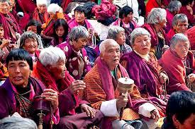 Historical Tour Of Bhutan