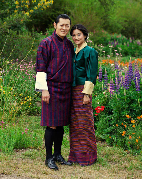 Wedding In Bhutan Tour