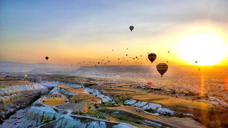Everyday Cappadocia Tour