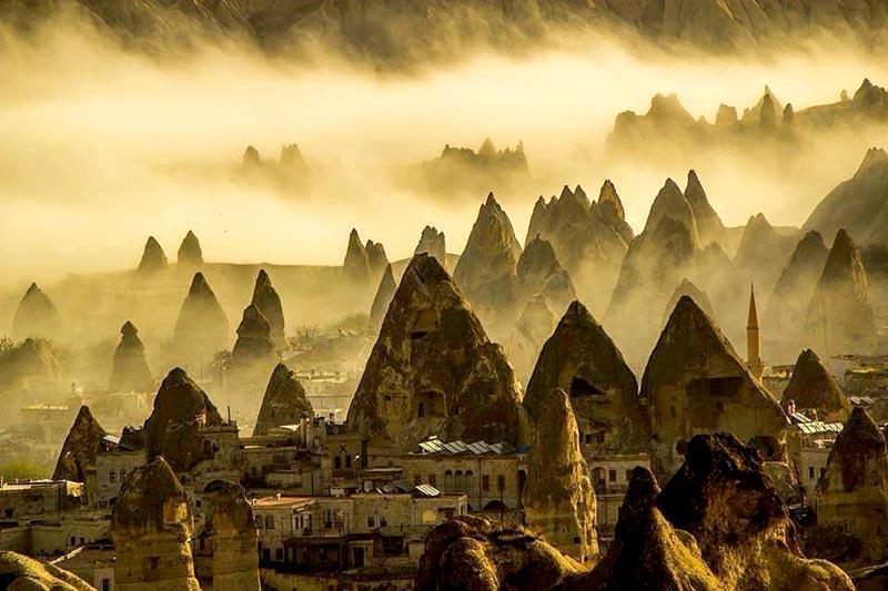 Everyday Cappadocia (Optional)