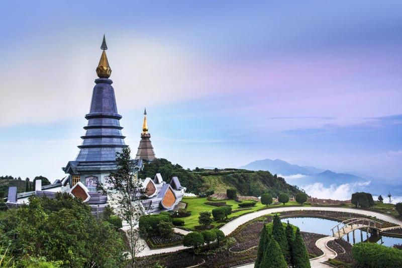 Chiang Mai - Chiang Rai Tour