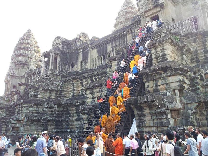 Siem Reap - Koh Ker Tour