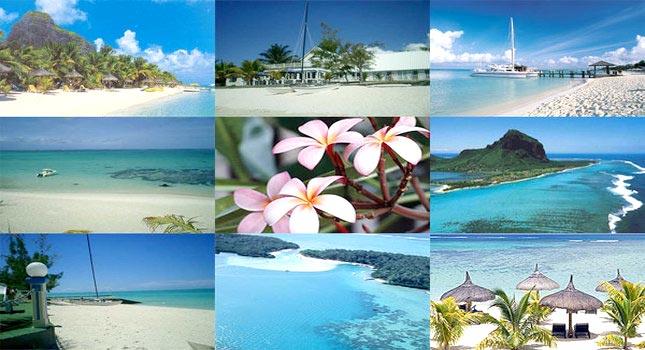 Dubai - Mauritius Combo Experience
