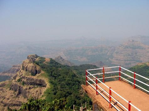 Holidays In Mahabaleshwar Tour