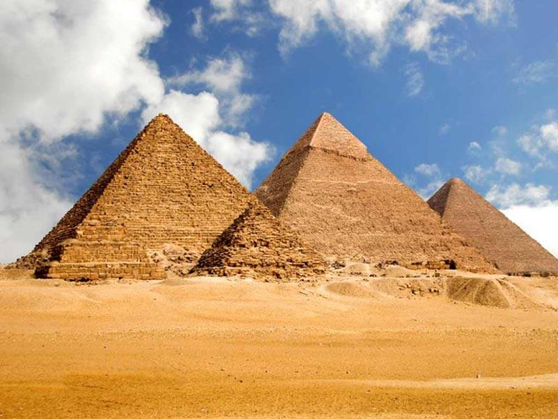 Program Cairo Stopover 3 Nights Tour