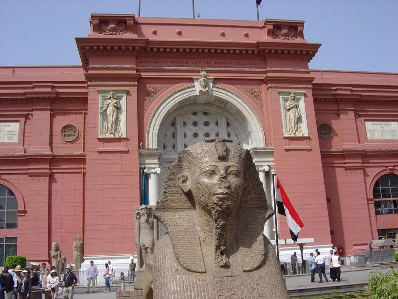 Program Cairo Stopover 07Nights/08Days Tour
