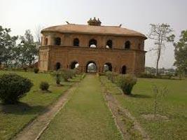 Sibsagar Assam Tour