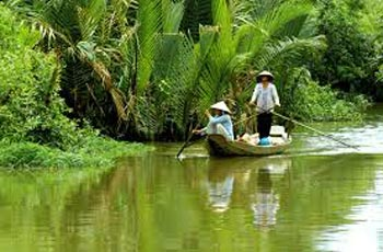 Best Of Mekong Delta Vietnam Tour: Can Tho, Tam Nong, Chau Doc & More