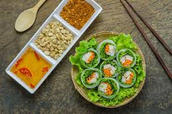 Vietnam Cooking Class & Food Tour