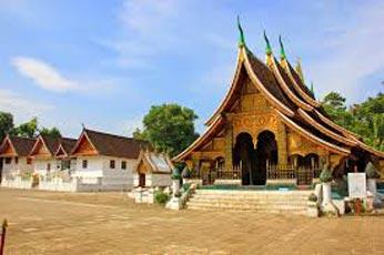 Vientiane To Luang Prabang (via Xieng Khuoang) 6 Days/5 Nights Tour