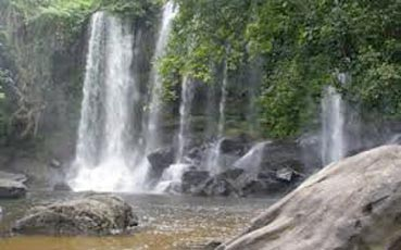 Discover Great Lake Tonle Sap And Kulen Waterfall 7 Days 6 Nights Tour