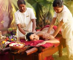 Round Tour With Ayurveda 10 Days / 9 Nights