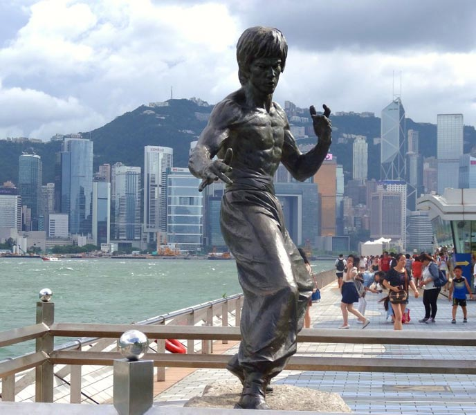 Cruise With Hong Kong Tour
