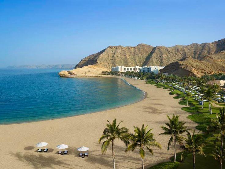 Muscat – The Complete Holiday Destination Tour