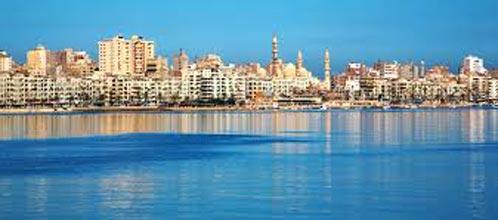 Tour To Egypt