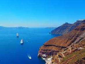 Aegean Jewels 5 Days Tour