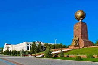 Unbelievable Tashkent Tour