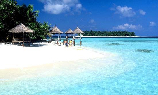 Best Seller Maldives