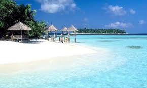 Maldives With Kurumba Island Resorts