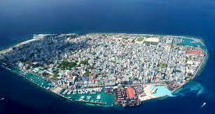 Paradise Island, Maldives Tour