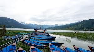 Nepal With Kathmandu &  Pokhara Tour