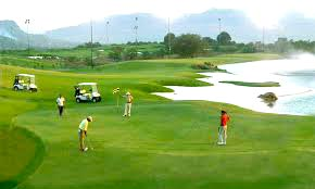India Golfing Tour 5 Nights/6 Days