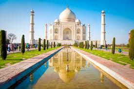 Stay & Drive - Taj Mahal Tour