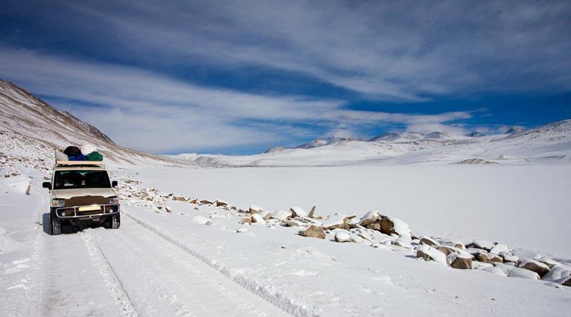 Leh Ladakh - Custom Package