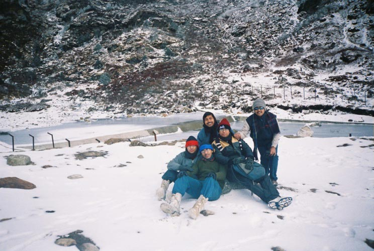 Darjeeling And Gangtok Comfort Package