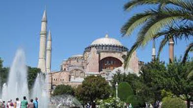 Classical Turkey Tour